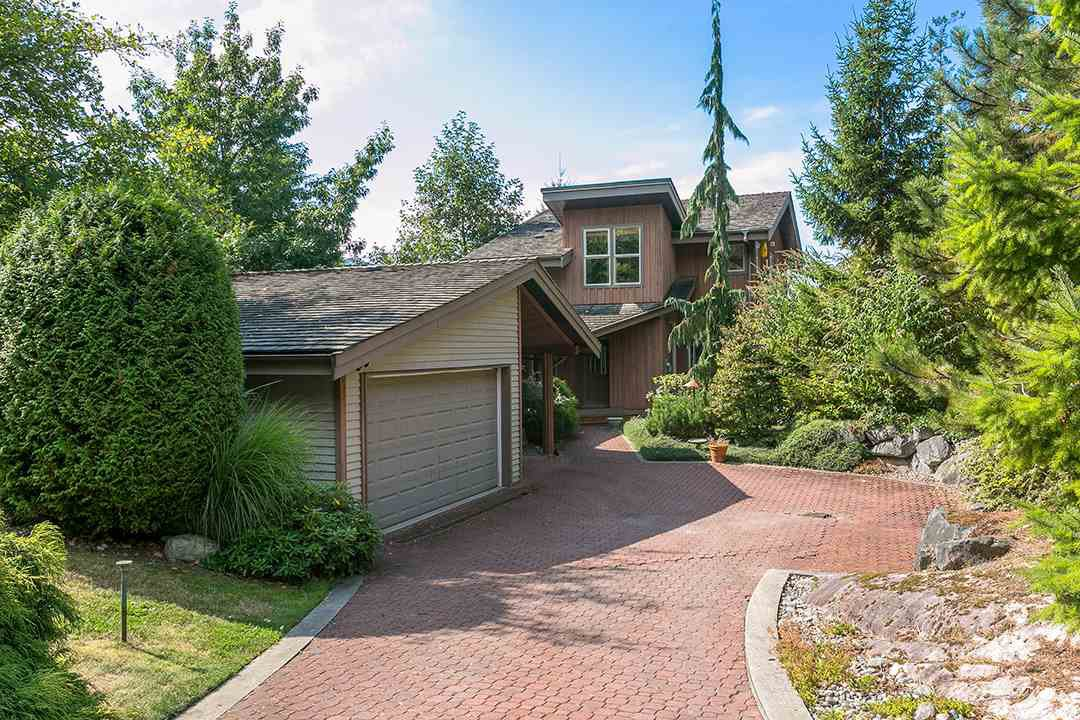 "Main Photo: 178 FURRY CREEK Drive in West Vancouver: Furry Creek House for sale in ""FURRY CREEK BENCHLANDS"" : MLS®# R2202002"