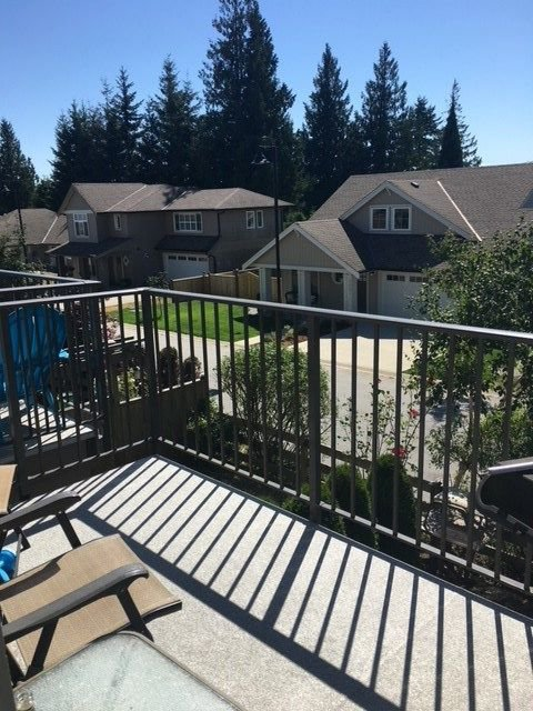 "Photo 4: Photos: 2 6233 TYLER Road in Sechelt: Sechelt District Townhouse for sale in ""The Chelsea"" (Sunshine Coast)  : MLS®# R2227436"