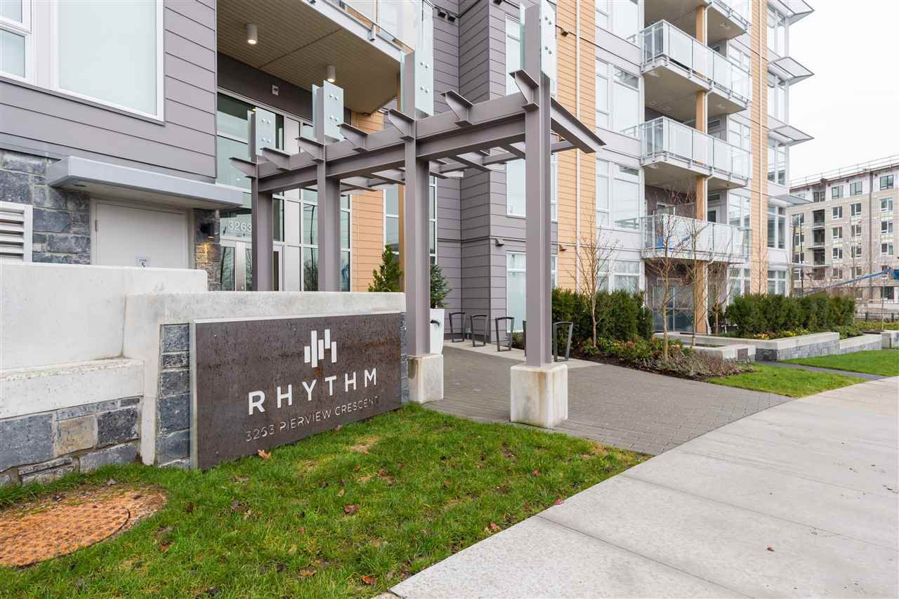 "Main Photo: 409 3263 PIERVIEW Crescent in Vancouver: Champlain Heights Condo for sale in ""Rhythm By Polygon"" (Vancouver East)  : MLS®# R2235165"