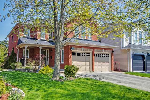 Main Photo: 114 Downey Drive in Whitby: Brooklin House (2-Storey) for sale : MLS®# E4156315