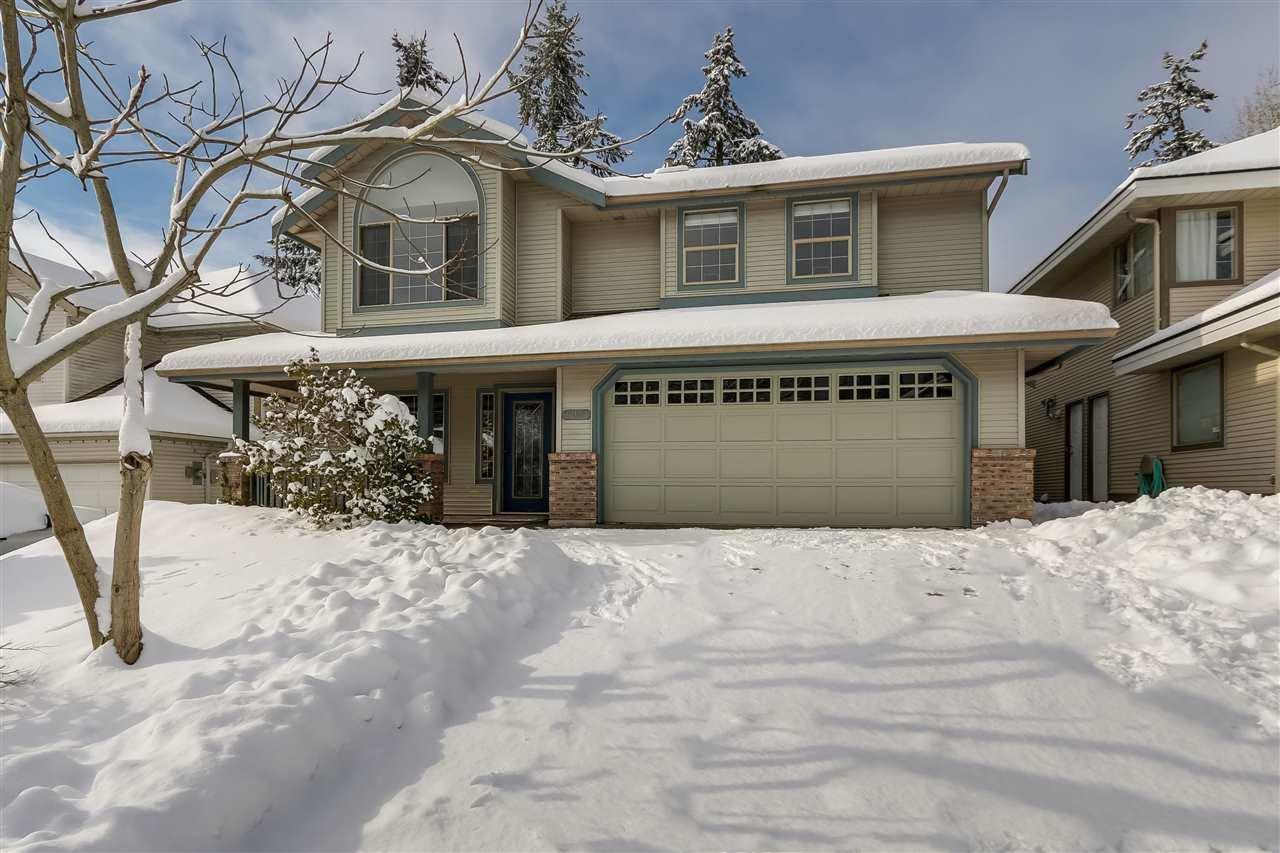 "Main Photo: 23667 TAMARACK Lane in Maple Ridge: Albion House for sale in ""Kanaka Ridge"" : MLS®# R2309011"