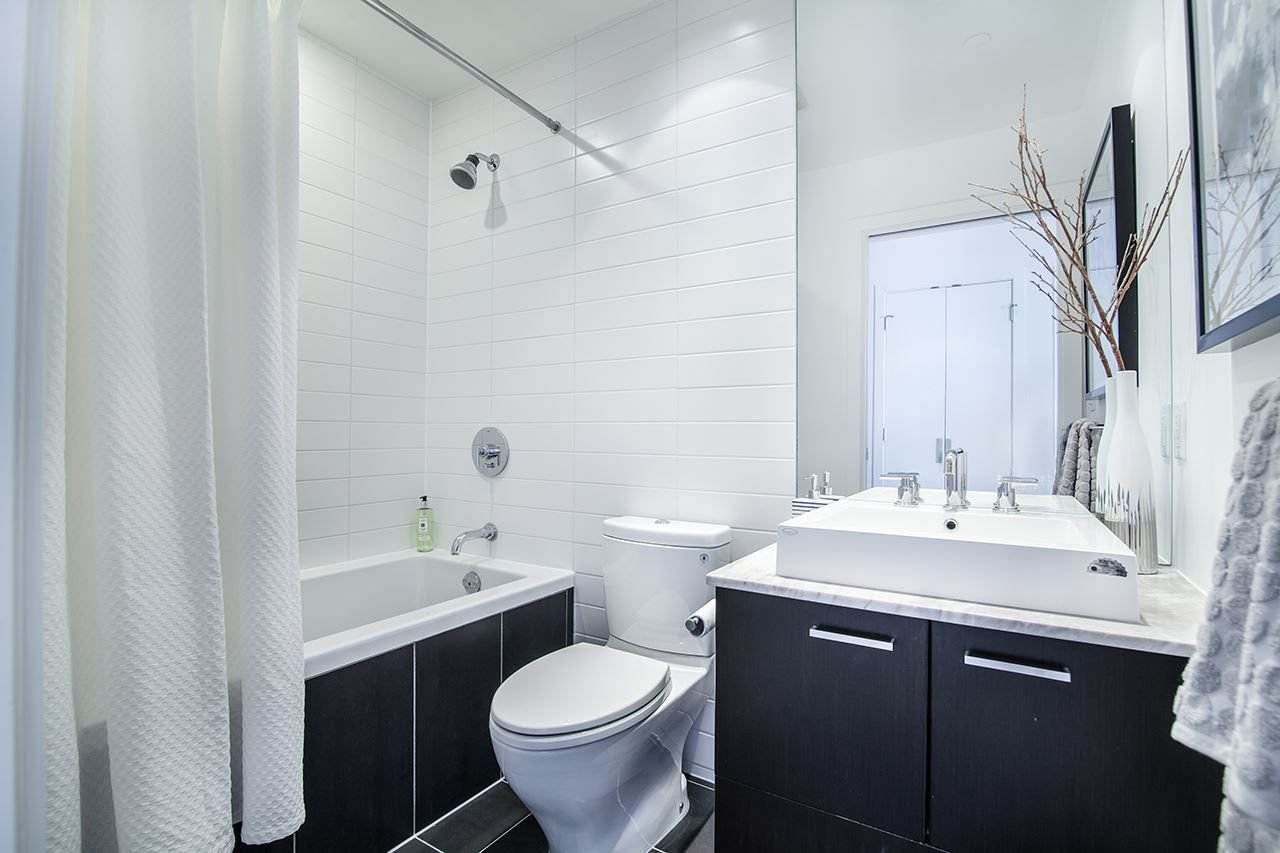 """Photo 16: Photos: 1102 2550 SPRUCE Street in Vancouver: Fairview VW Condo for sale in """"SPRUCE"""" (Vancouver West)  : MLS®# R2313886"""