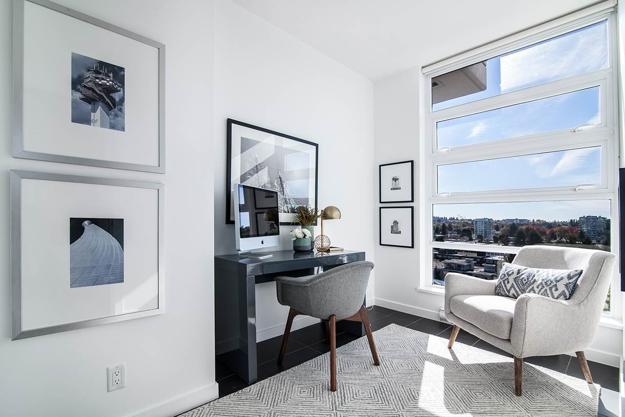 """Photo 13: Photos: 1102 2550 SPRUCE Street in Vancouver: Fairview VW Condo for sale in """"SPRUCE"""" (Vancouver West)  : MLS®# R2313886"""