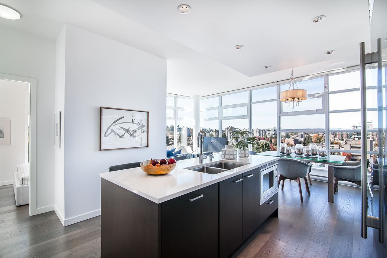 """Photo 6: Photos: 1102 2550 SPRUCE Street in Vancouver: Fairview VW Condo for sale in """"SPRUCE"""" (Vancouver West)  : MLS®# R2313886"""