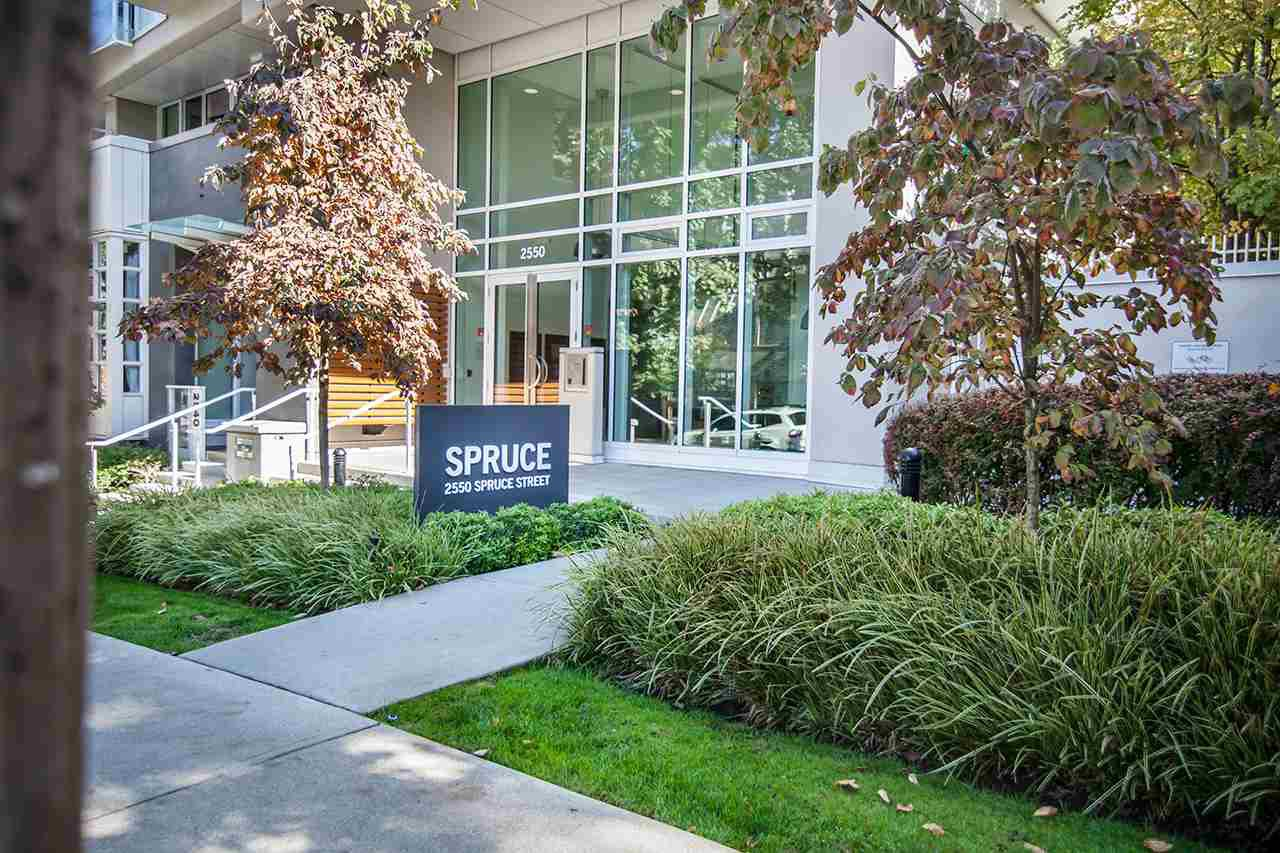 """Photo 19: Photos: 1102 2550 SPRUCE Street in Vancouver: Fairview VW Condo for sale in """"SPRUCE"""" (Vancouver West)  : MLS®# R2313886"""