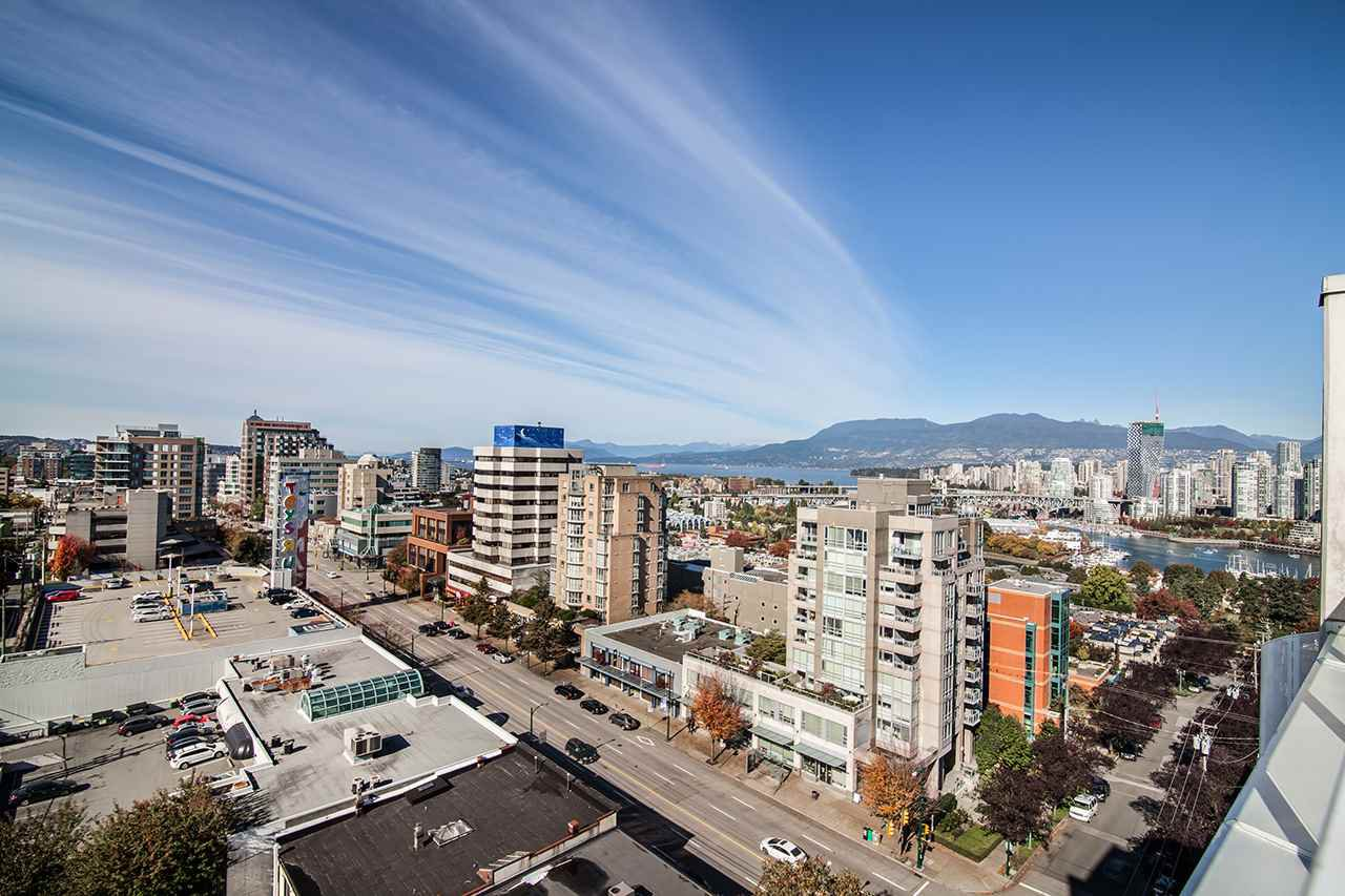 """Photo 18: Photos: 1102 2550 SPRUCE Street in Vancouver: Fairview VW Condo for sale in """"SPRUCE"""" (Vancouver West)  : MLS®# R2313886"""