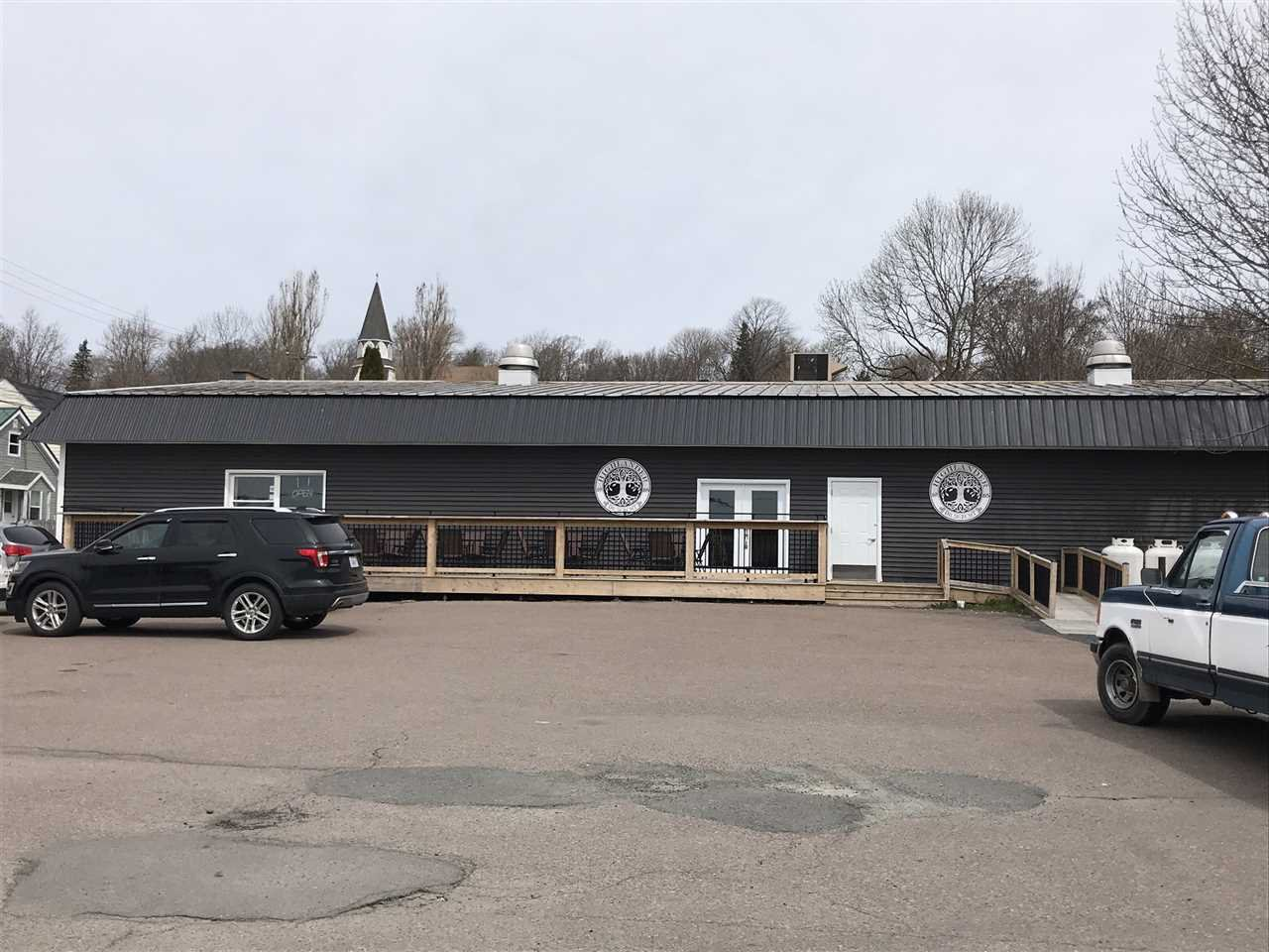 Main Photo: 16 Twining Street in Pictou: 107-Trenton,Westville,Pictou Commercial  (Northern Region)  : MLS®# 201828196