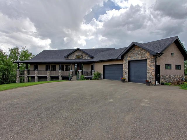 Main Photo: 27411 Hwy 37: Rural Sturgeon County House for sale : MLS®# E4142693