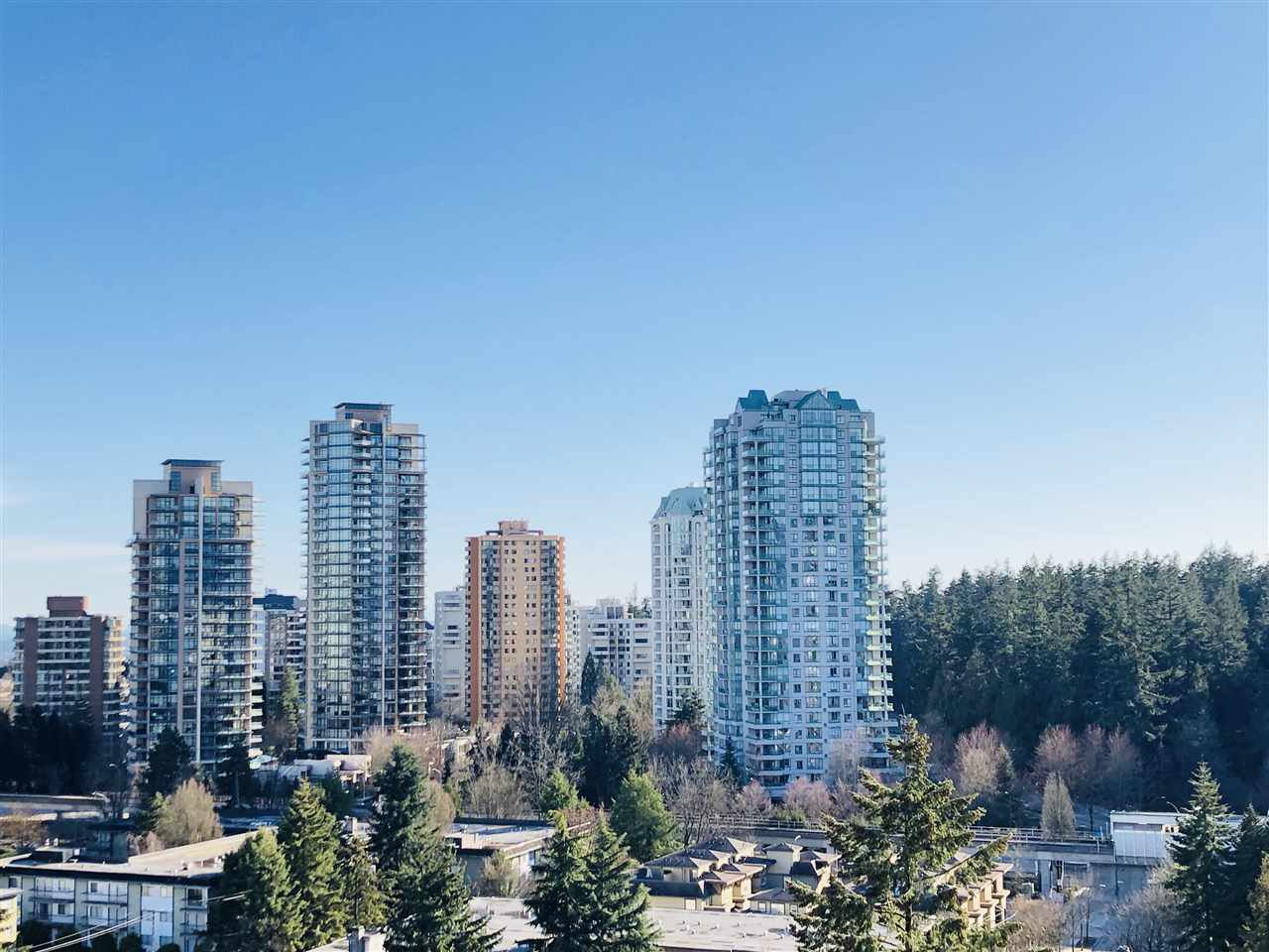 """Main Photo: 1604 5885 OLIVE Avenue in Burnaby: Metrotown Condo for sale in """"THE METROPOLITAN"""" (Burnaby South)  : MLS®# R2350465"""