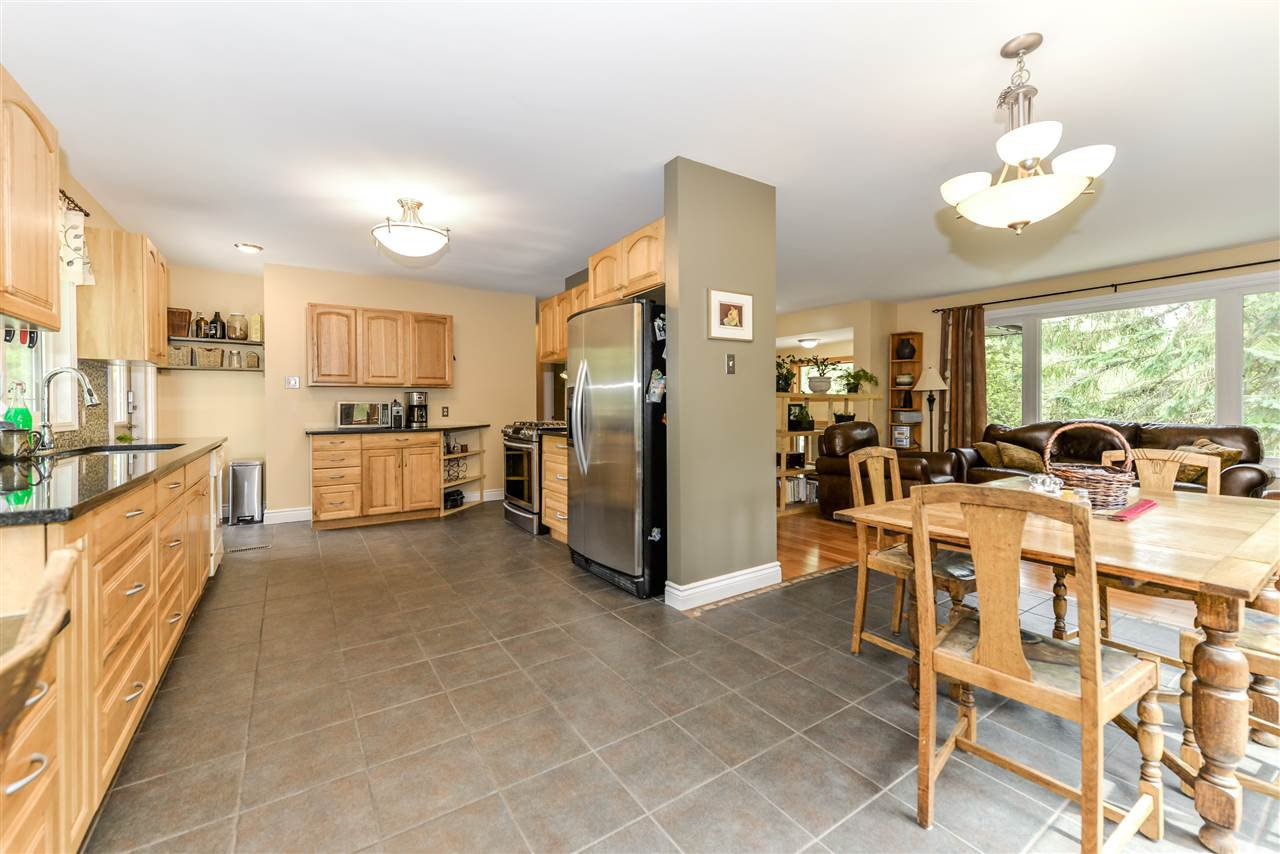 Main Photo: 22-51330 RGE RD 271: Rural Parkland County House for sale : MLS®# E4158343