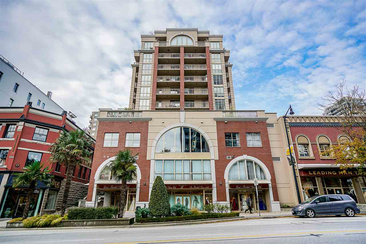 """Photo 20: Photos: 1103 680 CLARKSON Street in New Westminster: Downtown NW Condo for sale in """"The Clarkson"""" : MLS®# R2403823"""