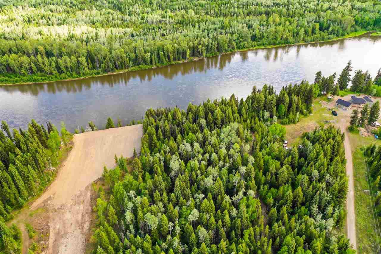 Main Photo: BERGMAN ROAD in Prince George: Miworth Land for sale (PG Rural West (Zone 77))  : MLS®# R2445807