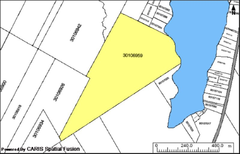 Main Photo: Beaver River Road in Springdale: 401-Digby County Vacant Land for sale (Annapolis Valley)  : MLS®# 202007644