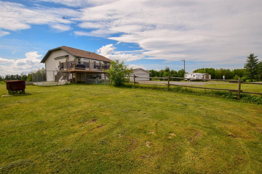 Photo 27: Photos: 26 Wild Rose Drive in Rural Clearwater County: Wild Rose Place Residential for sale : MLS®# A1008404