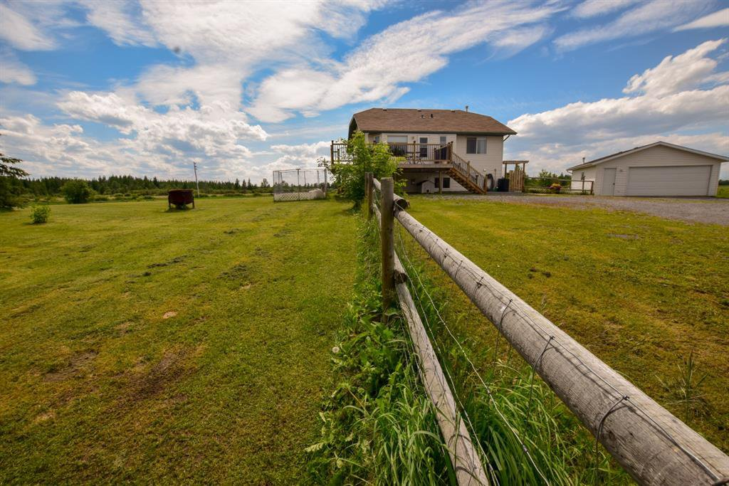 Photo 2: Photos: 26 Wild Rose Drive in Rural Clearwater County: Wild Rose Place Residential for sale : MLS®# A1008404