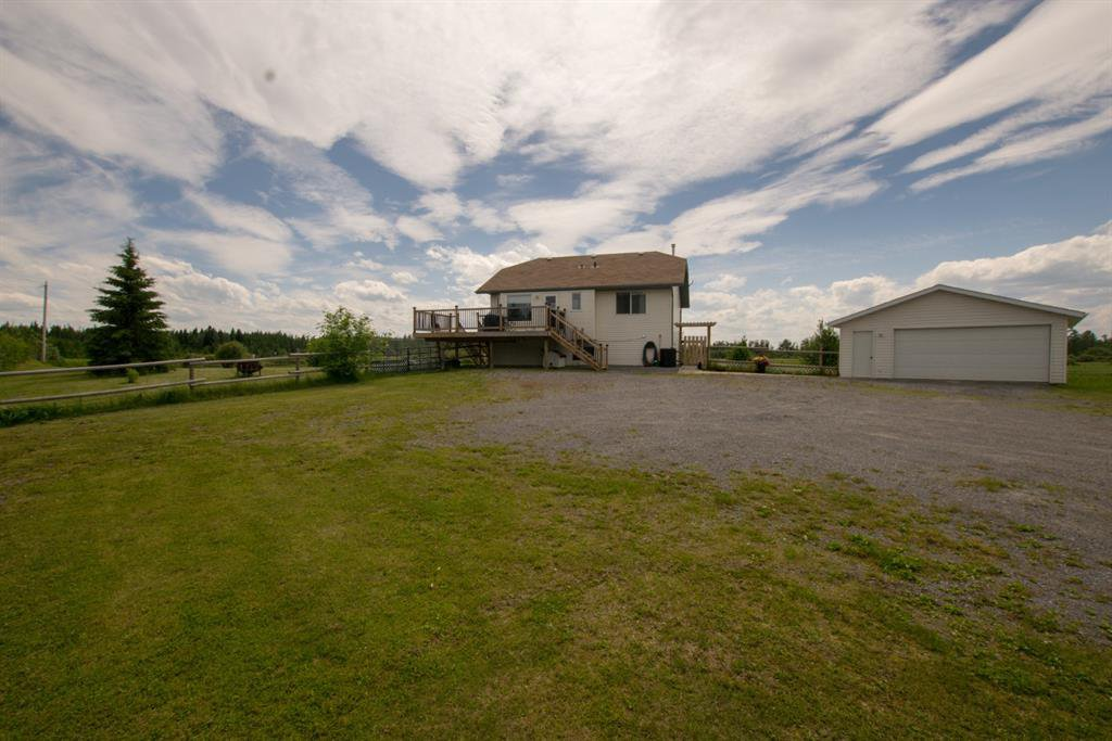 Photo 23: Photos: 26 Wild Rose Drive in Rural Clearwater County: Wild Rose Place Residential for sale : MLS®# A1008404