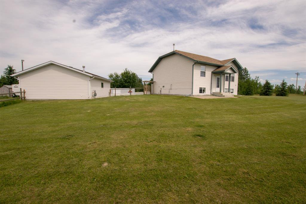 Photo 24: Photos: 26 Wild Rose Drive in Rural Clearwater County: Wild Rose Place Residential for sale : MLS®# A1008404
