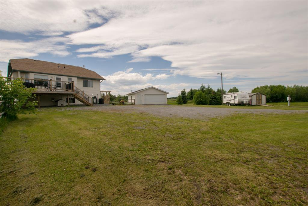 Photo 22: Photos: 26 Wild Rose Drive in Rural Clearwater County: Wild Rose Place Residential for sale : MLS®# A1008404