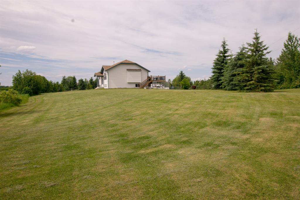 Photo 26: Photos: 26 Wild Rose Drive in Rural Clearwater County: Wild Rose Place Residential for sale : MLS®# A1008404