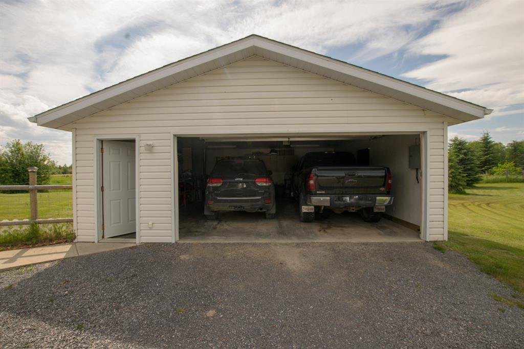 Photo 28: Photos: 26 Wild Rose Drive in Rural Clearwater County: Wild Rose Place Residential for sale : MLS®# A1008404