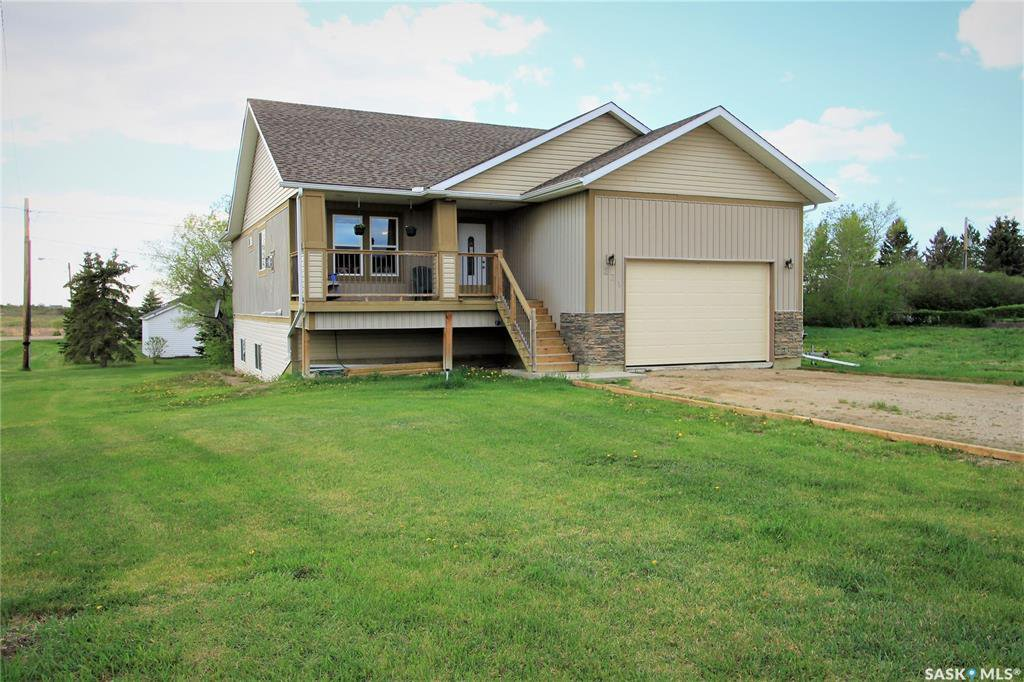 Main Photo: 271 Boswell Street in Grayson: Residential for sale : MLS®# SK828263