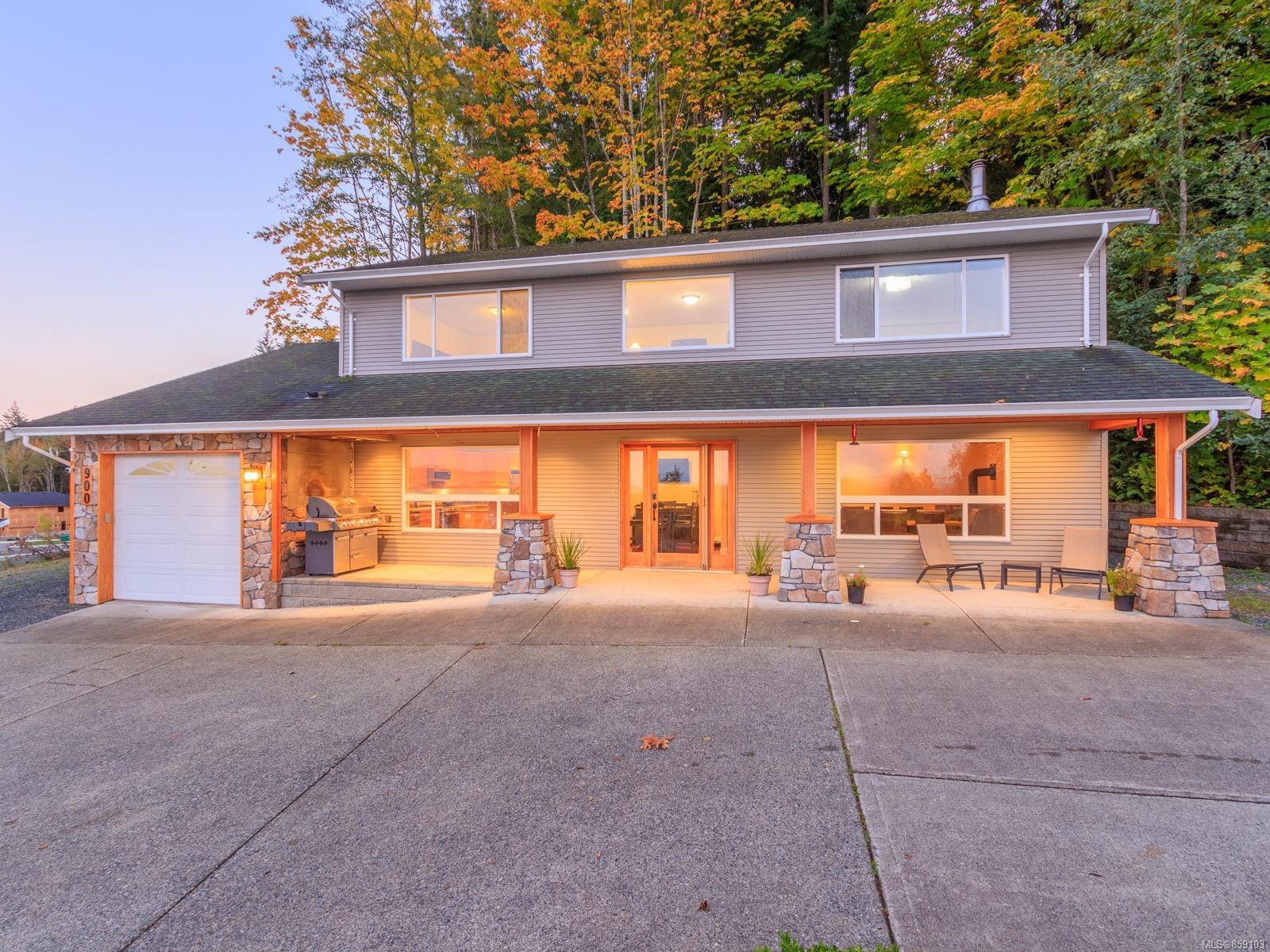 Main Photo: 900 CRAIG Rd in : Du Ladysmith House for sale (Duncan)  : MLS®# 859103