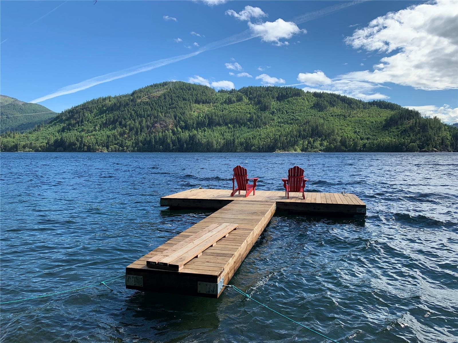 Main Photo: 3712 Horne Lake Caves Rd in : PQ Qualicum North Land for sale (Parksville/Qualicum)  : MLS®# 860668