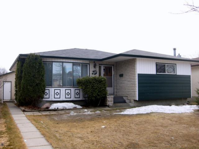 Main Photo: 220 MARGATE Road in WINNIPEG: Maples / Tyndall Park Residential for sale (North West Winnipeg)  : MLS®# 1106247