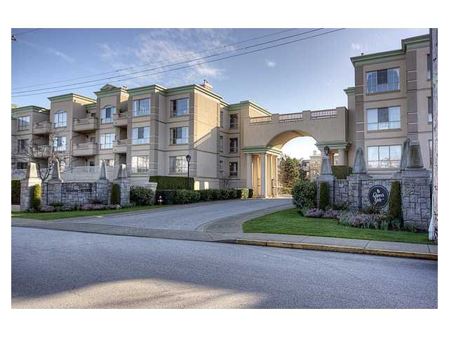 "Main Photo: 219 8580 GENERAL CURRIE Road in Richmond: Brighouse South Condo for sale in ""QUEEN'S GATE"" : MLS®# V916832"