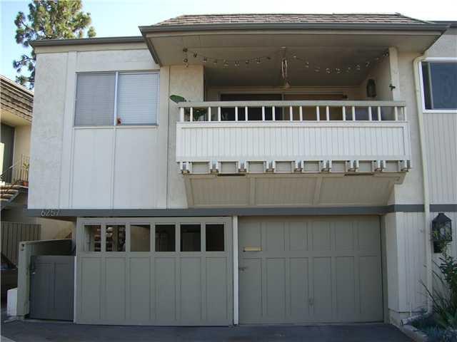 Main Photo: MISSION VALLEY Condo for sale : 2 bedrooms : 6257 Caminito Salado in San Diego