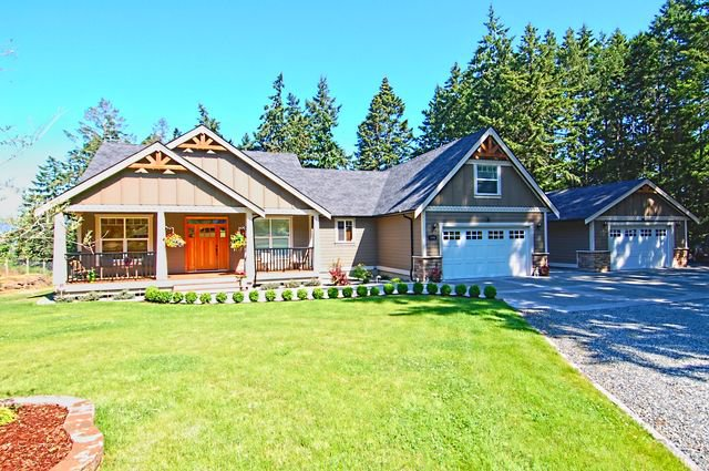 Photo 1: Photos: 1449 DONNAY DRIVE in DUNCAN: House for sale