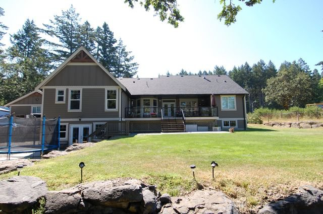 Photo 47: Photos: 1449 DONNAY DRIVE in DUNCAN: House for sale