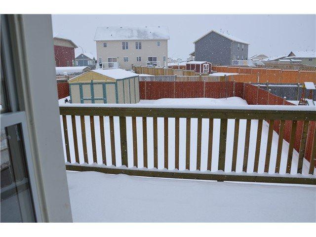 """Photo 15: Photos: 8903 115TH Avenue in Fort St. John: Fort St. John - City NE House for sale in """"PANARAMA RIDGE"""" (Fort St. John (Zone 60))  : MLS®# N233287"""