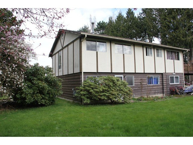 """Main Photo: 23715 46B Avenue in Langley: Salmon River House for sale in """"Salmon River/Poppy area"""" : MLS®# F1435203"""