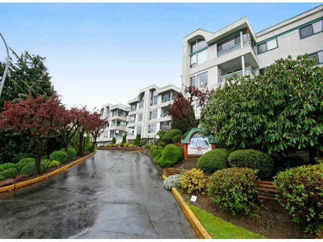 "Main Photo: 208 33030 GEORGE FERGUSON Way in Abbotsford: Central Abbotsford Condo for sale in ""THE CARLISLE"" : MLS®# F1440644"