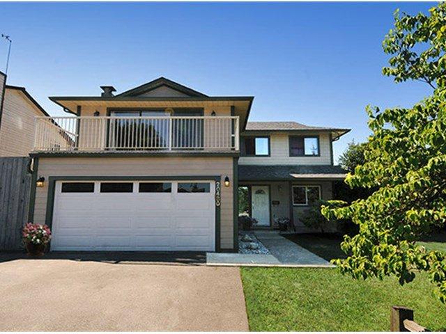 "Main Photo: 20480 THORNE Avenue in Maple Ridge: Southwest Maple Ridge House for sale in ""WEST MAPLE RIDGE"" : MLS®# V1132632"