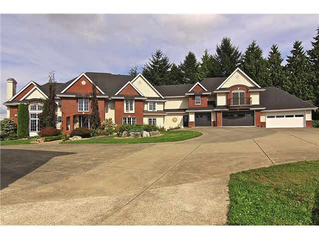 Main Photo: 30041 HARRIS Road in Abbotsford: Bradner House for sale : MLS®# F1447614