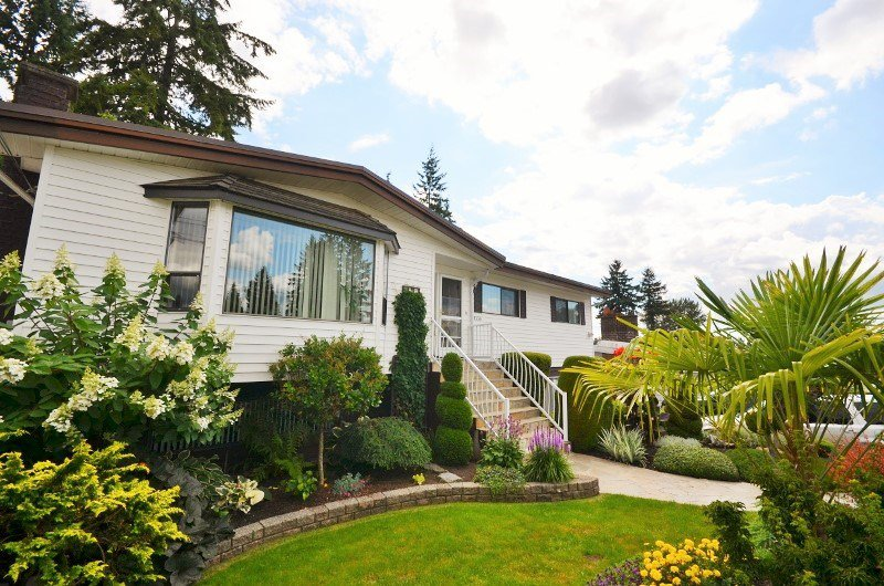 Main Photo: 1336 CORNELL Avenue in Coquitlam: Central Coquitlam House for sale : MLS®# V1135995