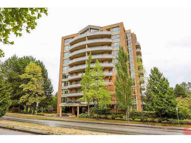 "Main Photo: 501 7108 EDMONDS Street in Burnaby: Edmonds BE Condo for sale in ""PARKHILL"" (Burnaby East)  : MLS®# V1141285"