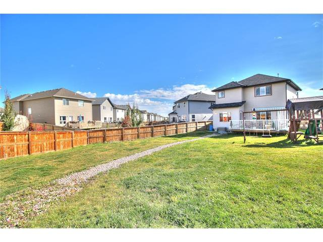 Photo 37: Photos: 90 EVERGLEN Crescent SW in Calgary: Evergreen House for sale : MLS®# C4033860