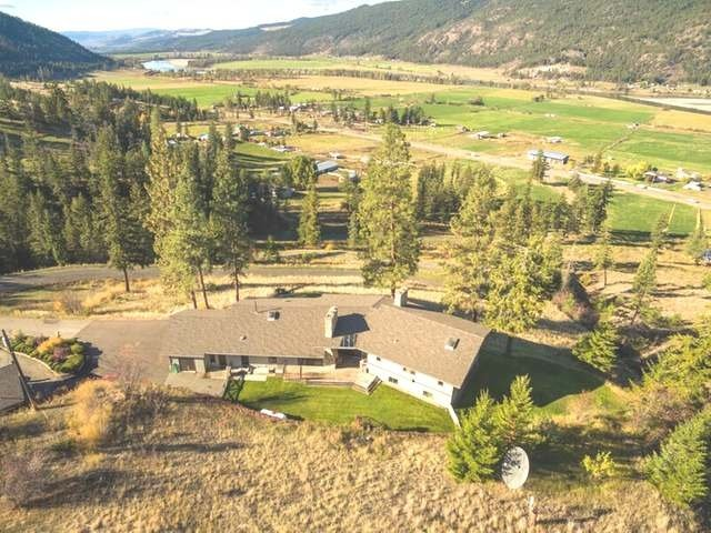 Photo 1: Photos: 8548 YELLOWHEAD HIGHWAY in : McLure/Vinsula House for sale (Kamloops)  : MLS®# 131384