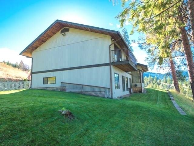 Photo 46: Photos: 8548 YELLOWHEAD HIGHWAY in : McLure/Vinsula House for sale (Kamloops)  : MLS®# 131384