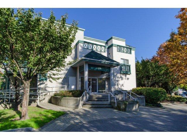Main Photo: 312 2401 HAWTHORNE Avenue in Port Coquitlam: Central Pt Coquitlam Condo for sale : MLS®# R2009222