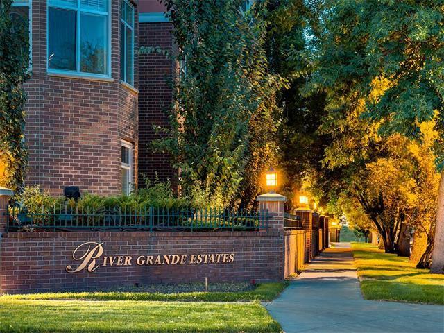 Welcome to River Grande Estates