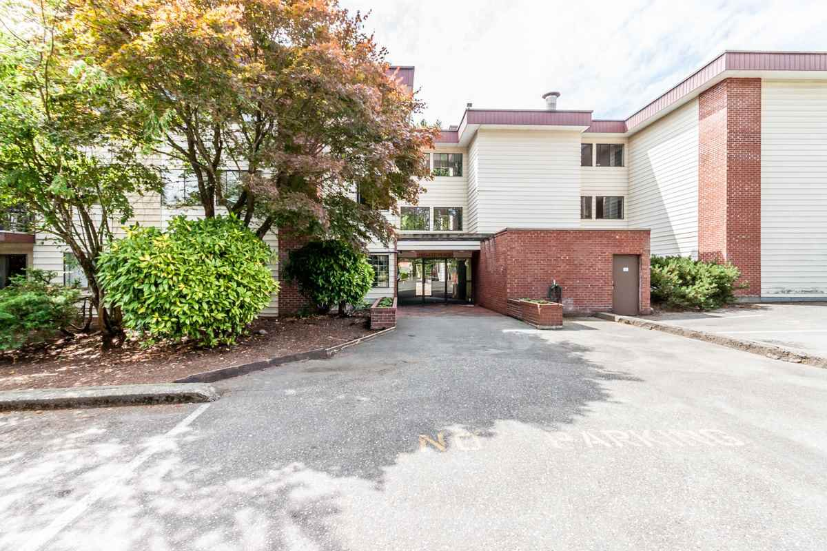"Main Photo: 421 1909 SALTON Road in Abbotsford: Central Abbotsford Condo for sale in ""FOREST VILLAGE"" : MLS®# R2077024"