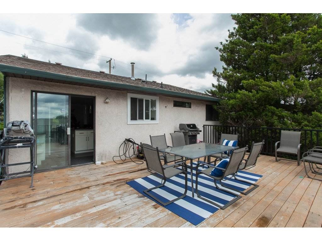 """Photo 19: Photos: 19834 68TH Avenue in Langley: Willoughby Heights House for sale in """"North Langley Meadows"""" : MLS®# R2087001"""