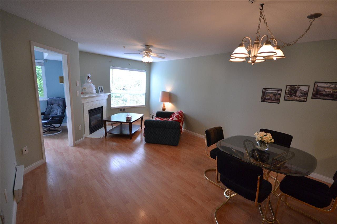 Main Photo: 204 12769 72 Avenue in Surrey: West Newton Condo for sale : MLS®# R2089446