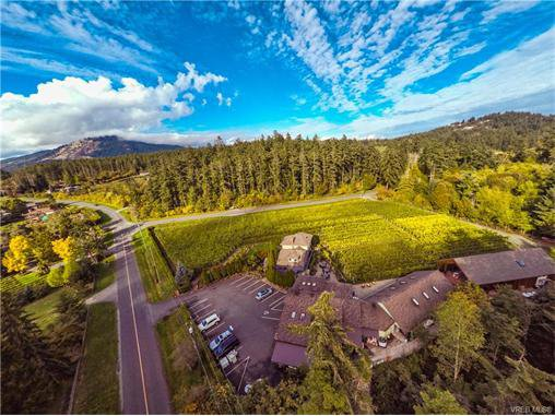 Main Photo: 11195 Chalet Road in NORTH SAANICH: NS Deep Cove Single Family Detached for sale (North Saanich)  : MLS®# 372429
