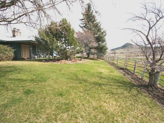 Main Photo: 7950/7870 BARNHARTVALE ROAD in : Barnhartvale House for sale (Kamloops)  : MLS®# 139651