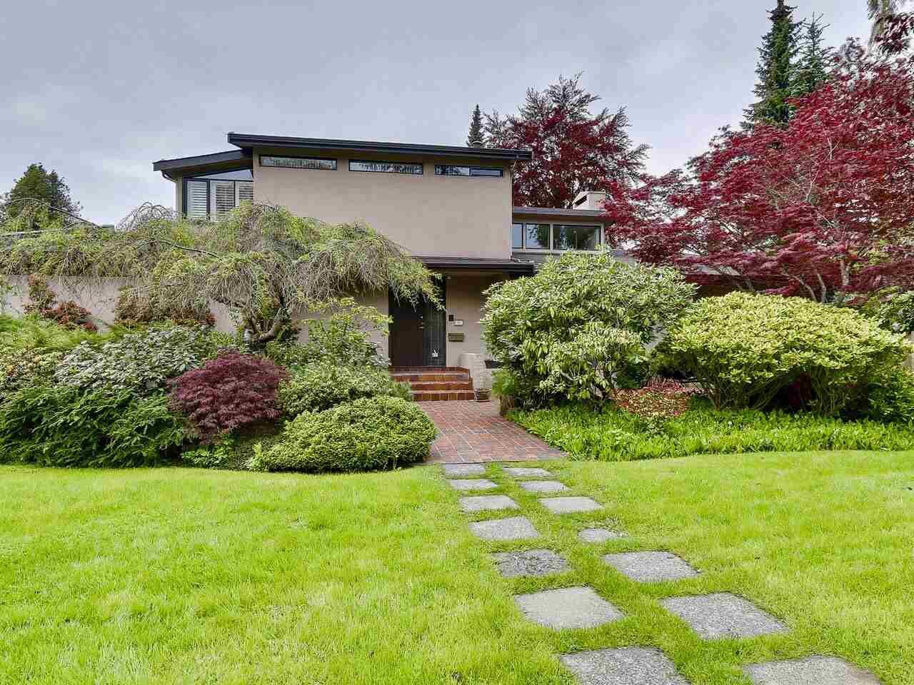 "Main Photo: 6951 ARBUTUS Street in Vancouver: Kerrisdale House for sale in ""South Kerrisdale"" (Vancouver West)  : MLS®# R2166220"